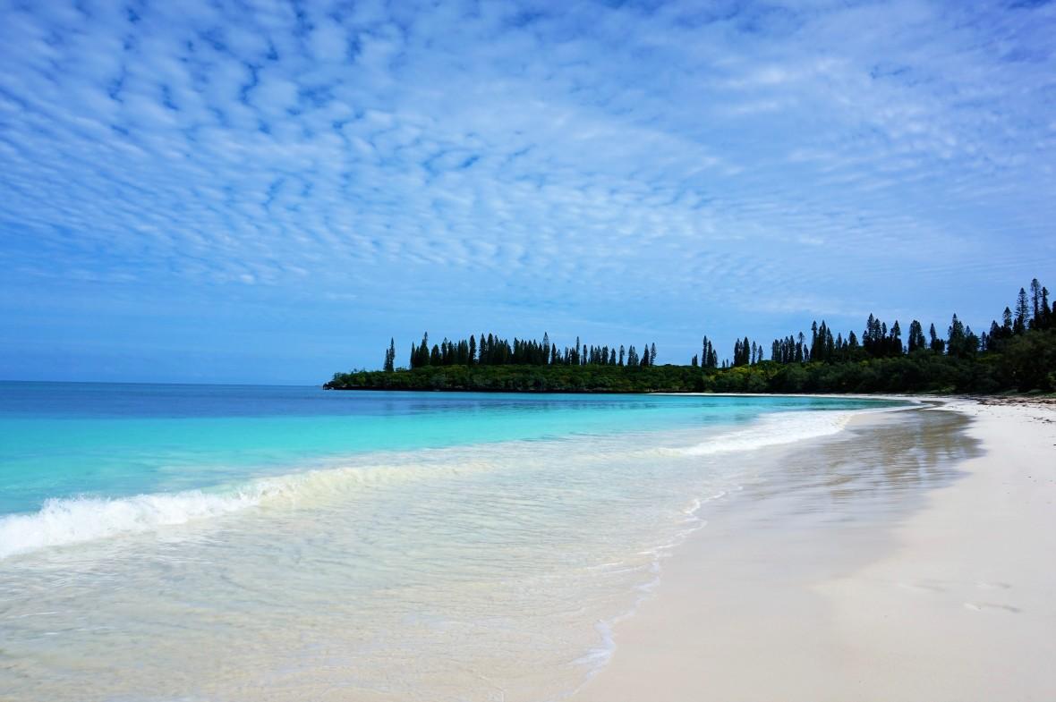 Nouvelle Calédonie - Ile des pins (6)