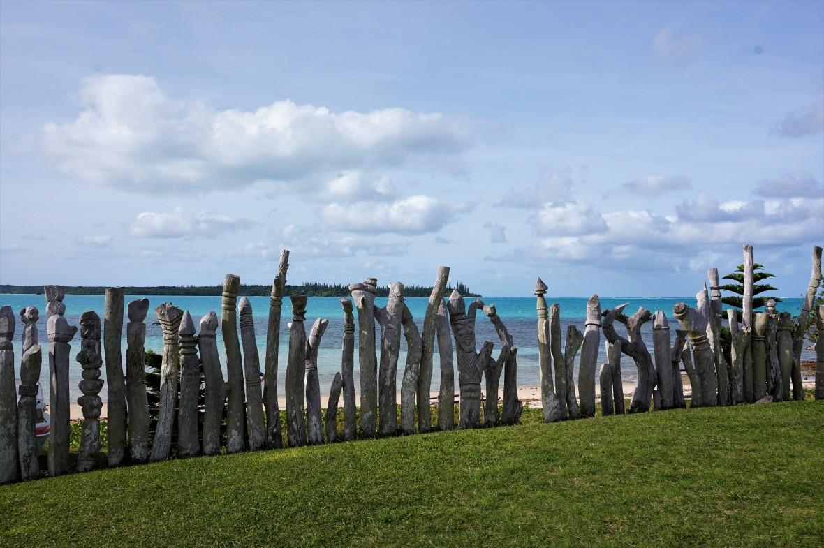 Nouvelle Calédonie - Ile des pins (9)